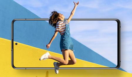 Samsung Galaxy™ A51 5g 02