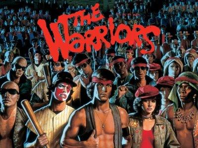 'The Warriors', la película se convertirá en serie de mano de los hermanos Russo
