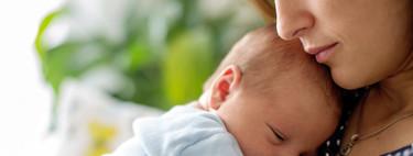 Qué debes saber si vas a visitar a un recién nacido durante la fase 1 de la desescalada