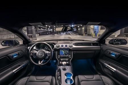 Ford Mustang Bullit 2019 8