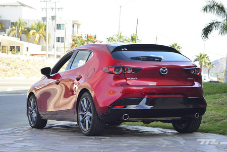 Mazda 3 2019 6