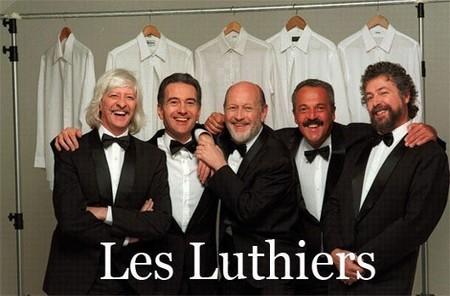Les Luthiers regresan a Sevilla con 'Lutherapia' y de sus entradas te descontarán el IVA
