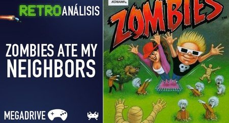 'Zombies ate my neighbors'. Retroanálisis