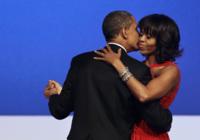 El baile de la investidura de Obama, la alfombra roja de la política estadounidense