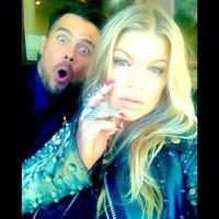 ¡Que ya conocemos al hijo de Fergie y Josh Duhamel!