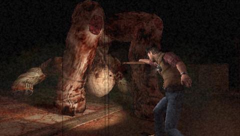 Foto de Silent Hill Origins (2/5)