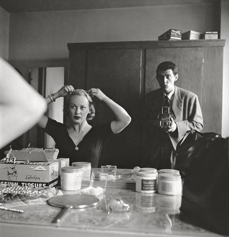 Fo Kubrick Photographs P292