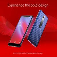 Vodafone Smart N10: la nueva línea económica del operador rojo baja de 100 euros con Pie y pantalla de 5,7 pulgadas