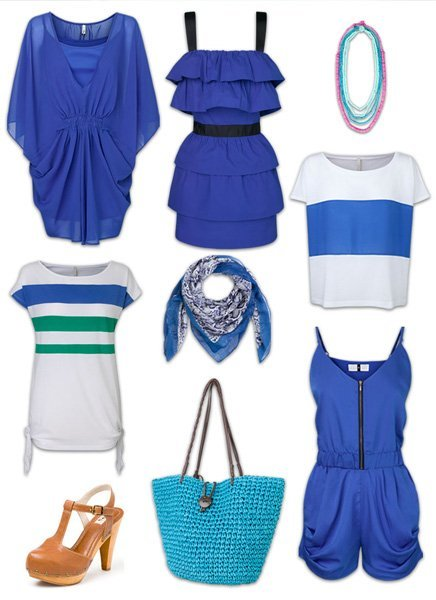 Verano 2011: apúntate al Blue by Stradivarius