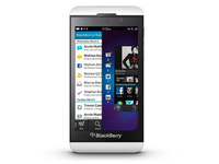 BlackBerry Z10 ha llegado
