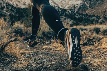 Vectiv De The North Face Se Convierte En Las Zapatillas Especiales Para Runners Gracias A Su Construccion De Fibra De Carbono 2