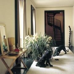 Foto 2 de 5 de la galería la-casa-de-giorgio-armani en Decoesfera