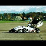 De 0 a 100 km/h en 1,5 segundos gracias a este vehículo eléctrico