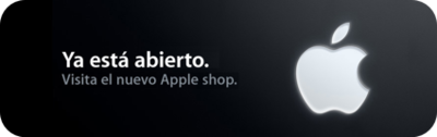 Más información sobre las Apple Shops