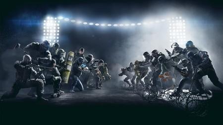 Rainbow Six Siege se podrá jugar gratis durante una semana en todas sus versiones