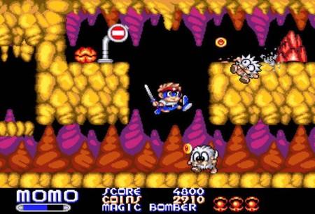 150318 Sega Classics 09