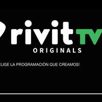 Rivit TV llega a México: la plataforma de streaming en la que los usuarios deben financiar las series que quieren ver