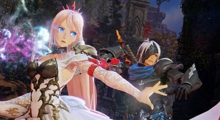 Tales of Arise: esta comparativa pone frente a frente la demo para las consolas de Xbox y PlayStation