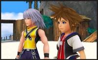 'Kingdom Hearts 3D: Dream Drop Distance', Special Trailer de 10 minutos de duración