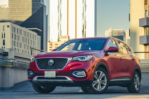 MG HS, a prueba: carácter global para un SUV compacto que puede preocupar a los favoritos de siempre