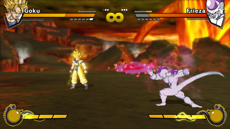 Foto de Dragon Ball Z: Burst Limit (33/109)