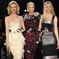 El resumen de celebrities y looks más completo del año: un 2009 lleno de estilo