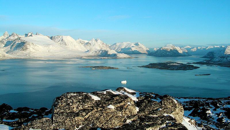 La Antártida y Groenlandia se están dirritiendo y en menos de un siglo podrían aumentar casi 30 cm el nivel de mar