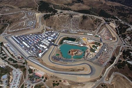 Vuelve Laguna Seca al Campeonato del Mundo de Superbikes
