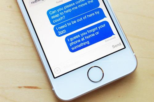 Cómo borrar archivos adjuntos de Mensajes para ahorrar espacio en el iPhone y el iPad