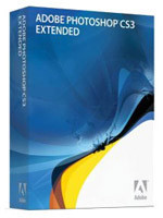 Adobe Photoshop CS3 y Photoshop Extended