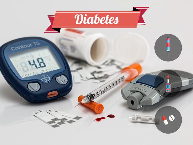 Si eres hombre y tu pareja es obesa tienes mayor probabilidad de tener diabetes