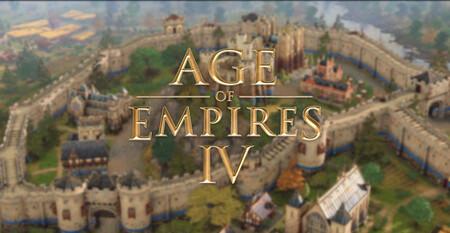 'Age of Empires IV' ya tiene fecha de lanzamiento oficial: si tienes Game Pass lo podrás jugar desde el primer día