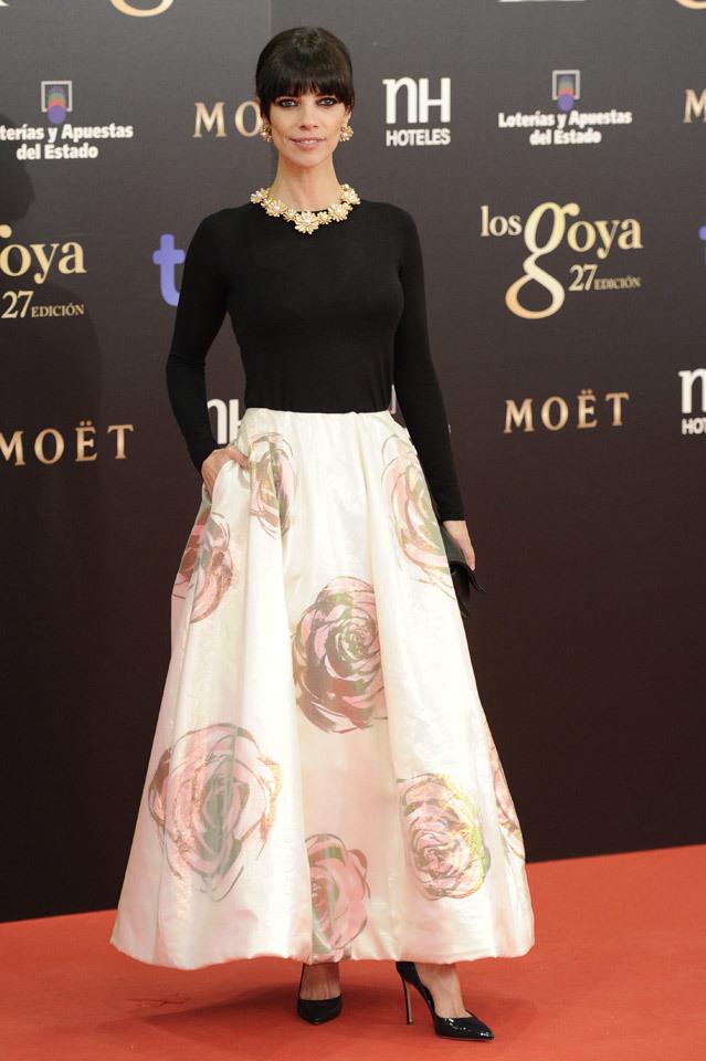 Foto de Top 10-5: Las famosas españolas mejor vestidas en 2013 (11/15)