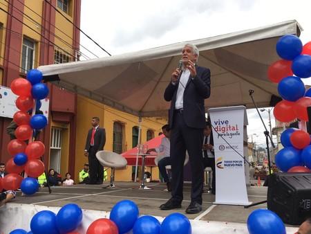 El MinTIC inauguró siete nuevos puntos Vive Digital en Bogotá