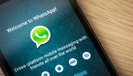 Whatsapp Edicion Mensajes
