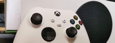 Análisis de Xbox Series S, una consola de nueva generación pequeña, pero matona