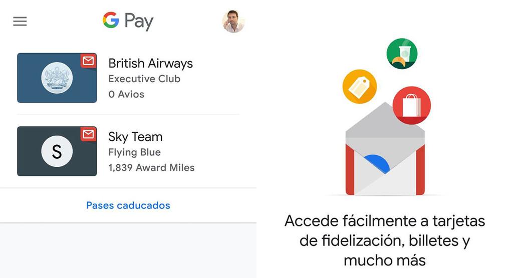 Cómo enlazar Google® Pay con Gmail y para qué sirve