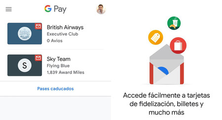 Cómo enlazar Google Pay con Gmail y para qué sirve