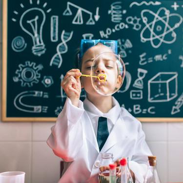 21 libros para que los niños aprendan a amar la ciencia