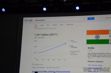 Google Search sube peldaños conversando con nosotros y funcionando como Google Now