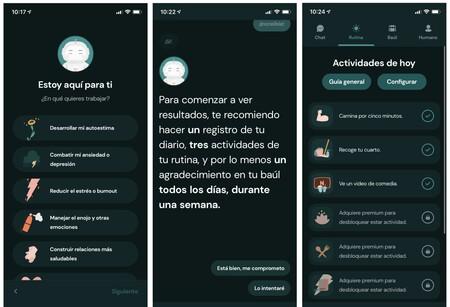 Yana quiere ser un 'coach' de bolsillo para mejorar tu salud mental: App de la Semana