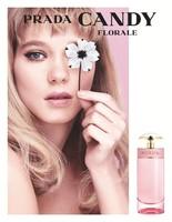 ¿Amante de los perfumes Prada? Espera a conocer su nueva Candy Florale