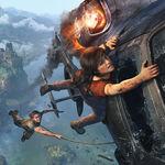 Aquí tienes el tráiler de lanzamiento de Uncharted: El Legado Perdido, la próxima gran aventura de PS4