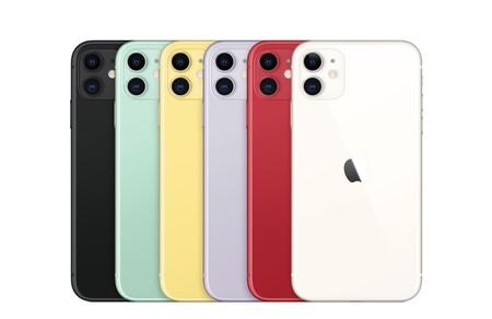 Apple lanza un programa de reemplazo para los iPhone 11 con errores de respuesta a los toques en pantalla