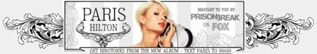 Youtube y Paris Hilton