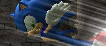 Imágenes de Sonic en la nueva generación