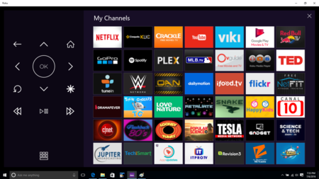 Roku Windows