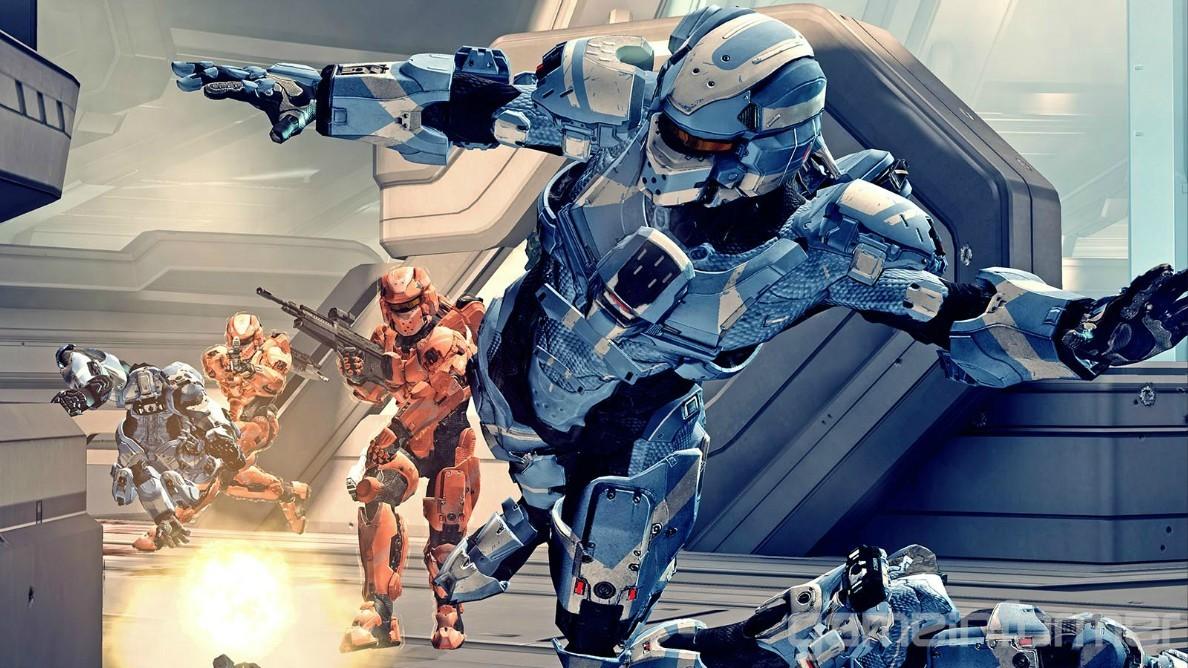 Foto de Halo 4 - Imágenes GameInformer (6/18)