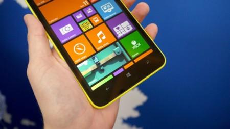 Windows Phone logra un sólido crecimiento en Reino Unido durante el primer trimestre del año