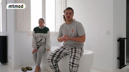 Bañera habitación